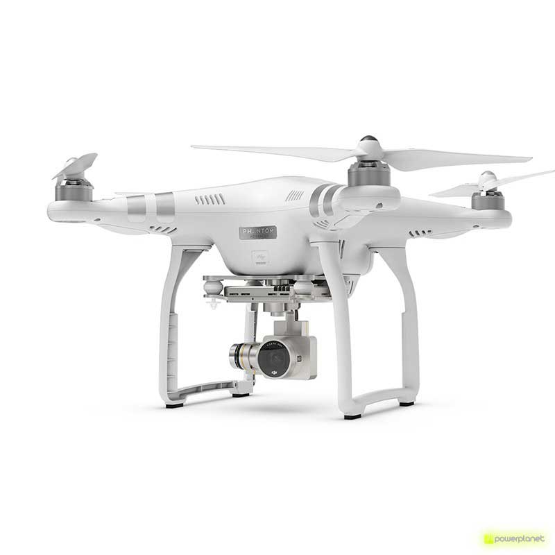 DJI Phantom 3 Advanced + Bateria + Mochila - Ítem3