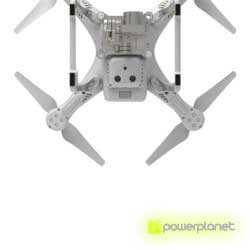 DJI Phantom 3 Advanced + Bateria + Mochila - Ítem4