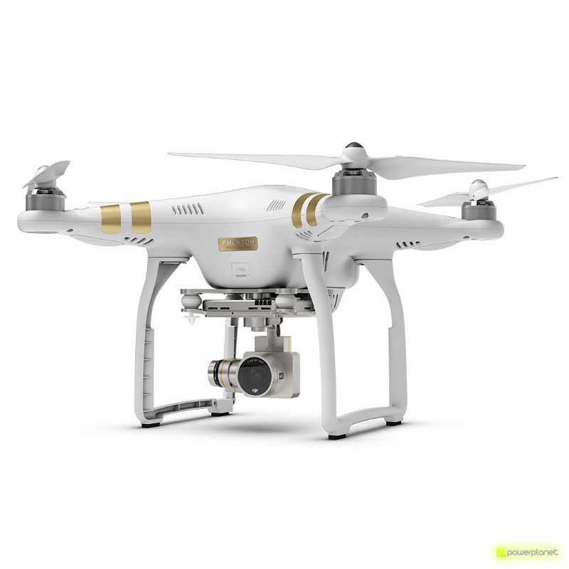 Phantom 3 Professional - Item
