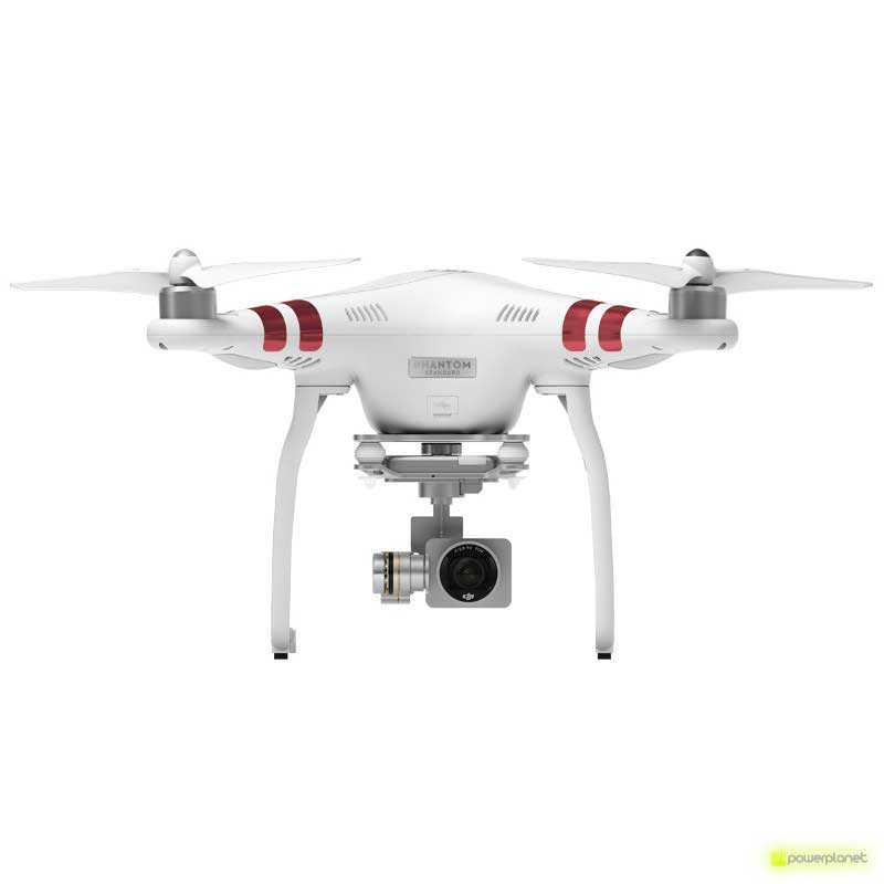 DJI Phantom 3 Standard - Item1