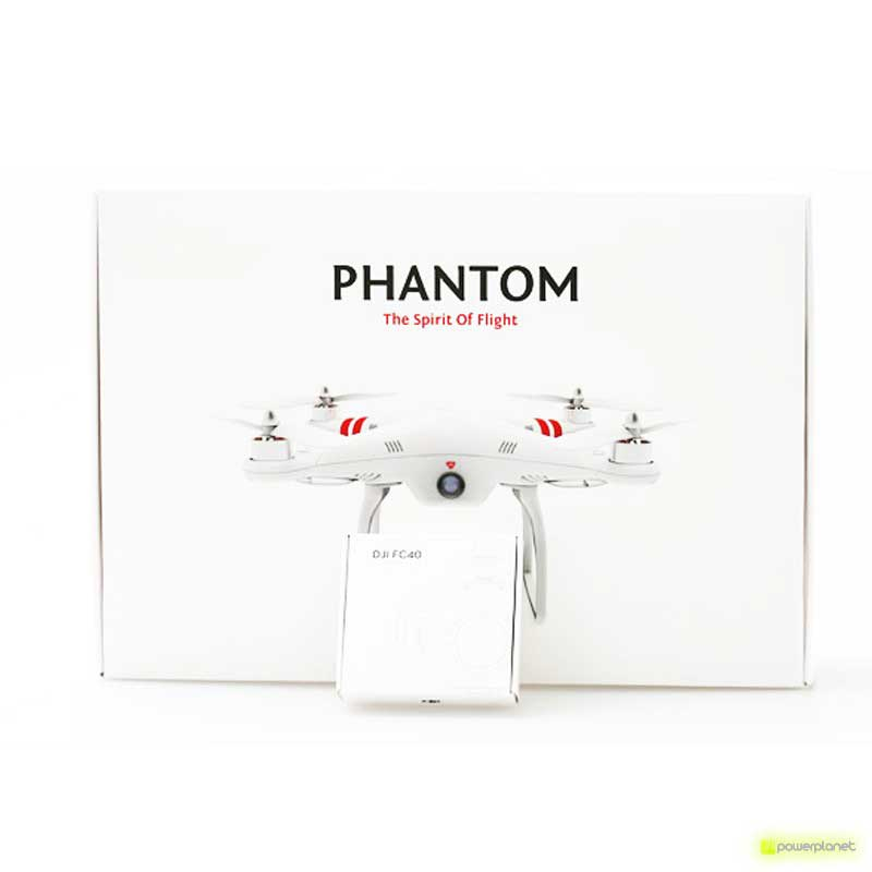 comprar originais drone - Item2