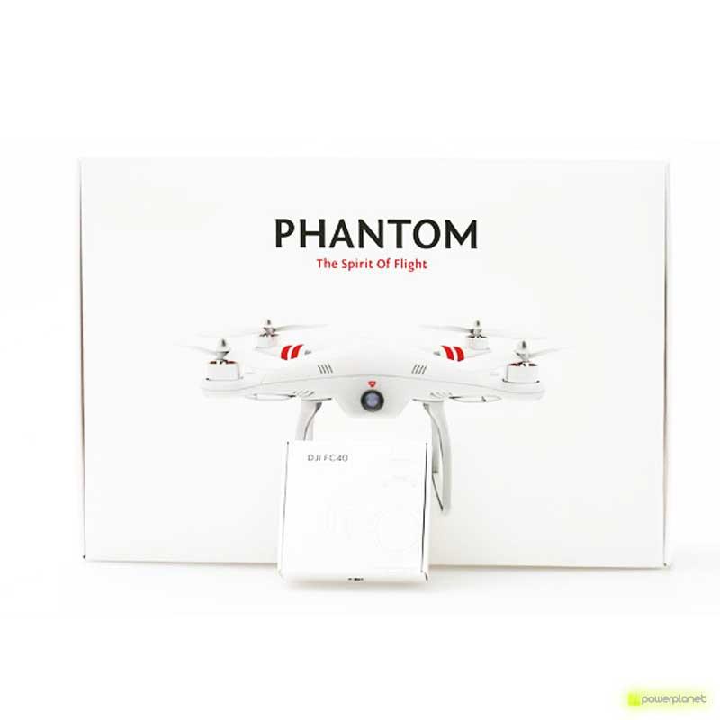 comprar drone phantom - Ítem2