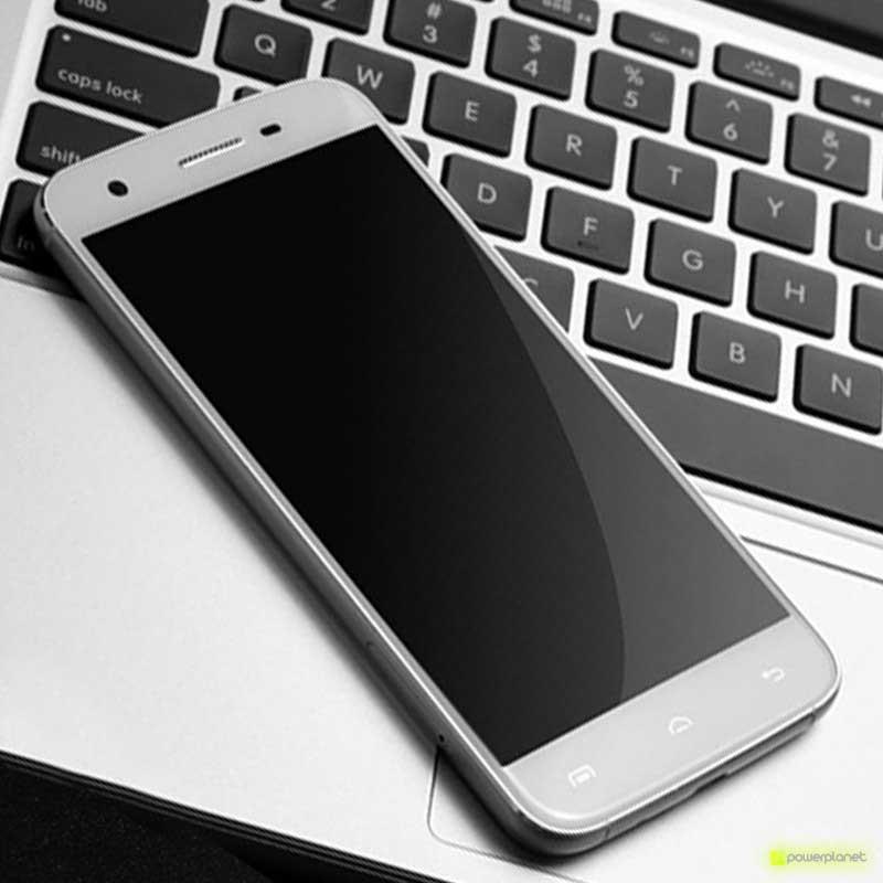 Doogee Europa F3 4G LTE - Ítem3