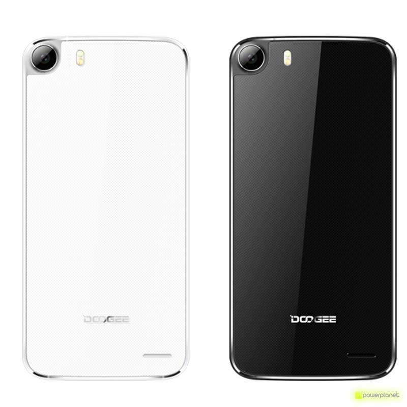 Doogee Europa F3 4G LTE - Ítem10
