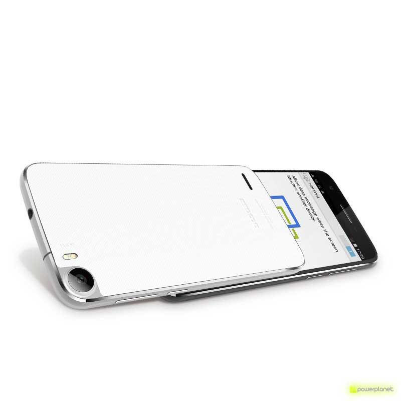 Doogee Europa F3 4G LTE - Ítem12