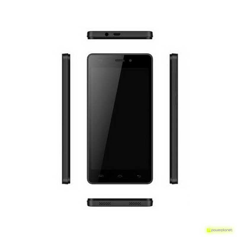Doogee Galicia X5 3G - Item4