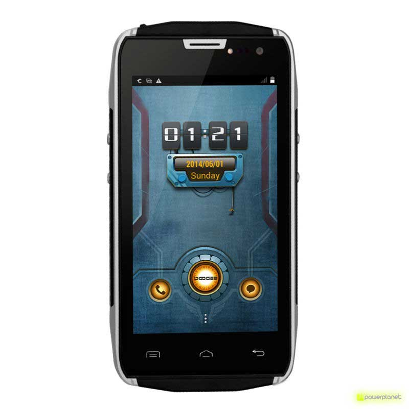 Doogee Titans 2 DG700- Smartphone Doogee