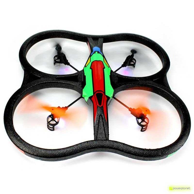 comprar quadcopter x33 - Item1