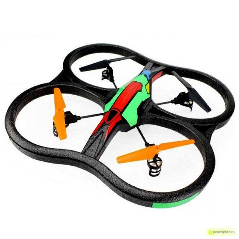 comprar quadcopter x33