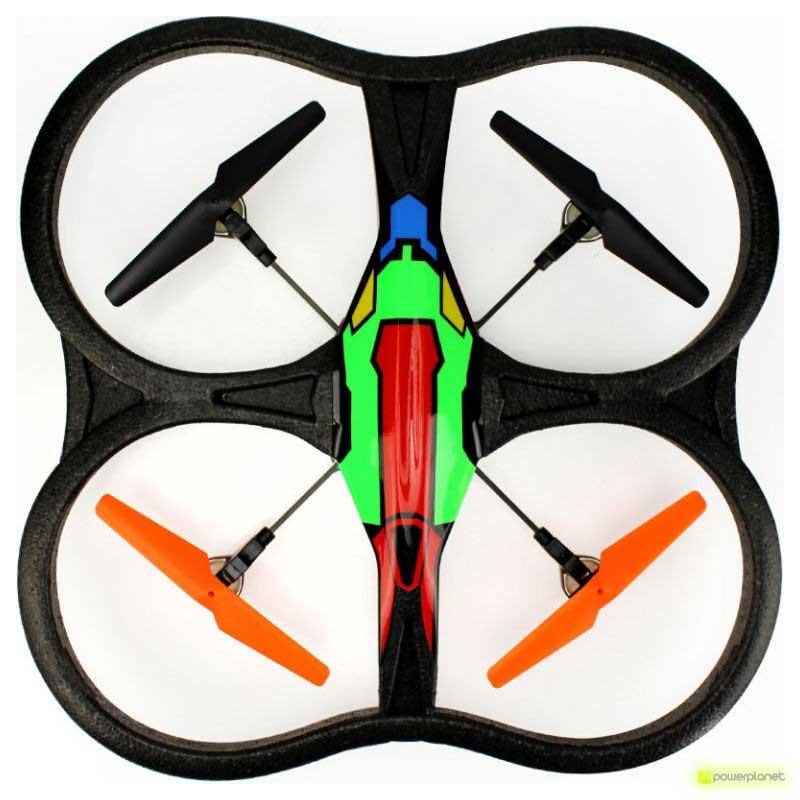 comprar quadcopter x33 - Item3