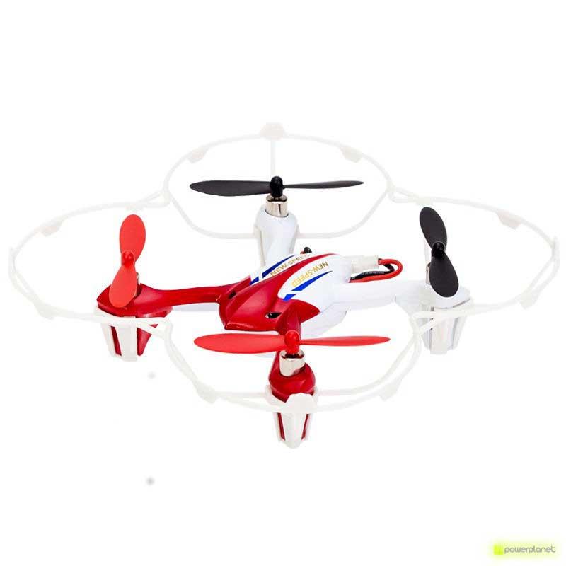 comprar QuadCopter LH-X1
