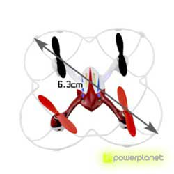 comprar QuadCopter LH-X1 - Item1