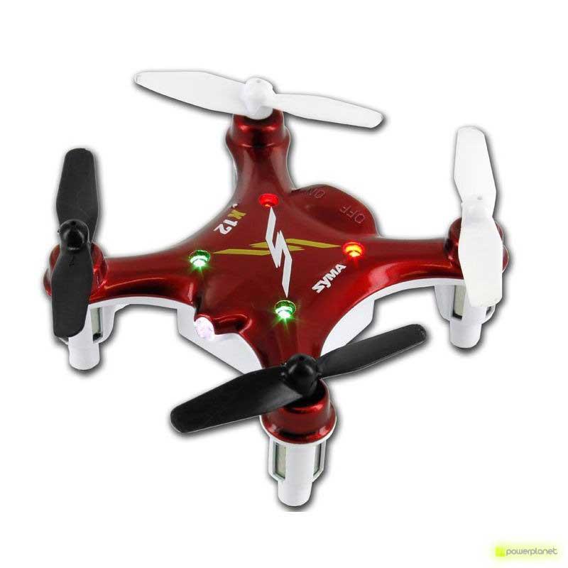comprar helicoptero con control remoto