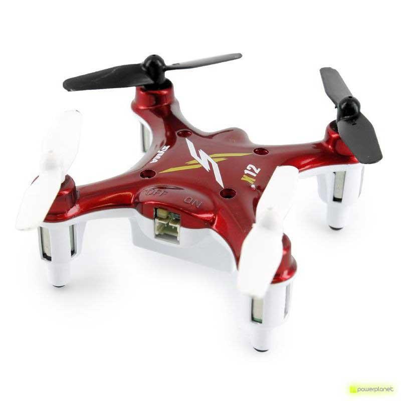 comprar helicoptero con control remoto - Ítem1