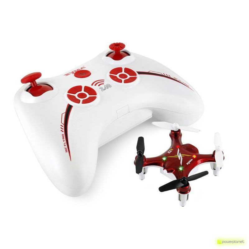 comprar helicoptero con control remoto - Ítem6