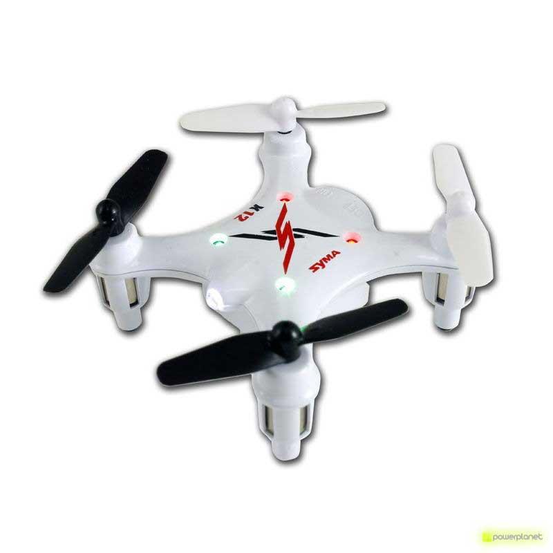 comprar helicoptero con control remoto - Ítem4