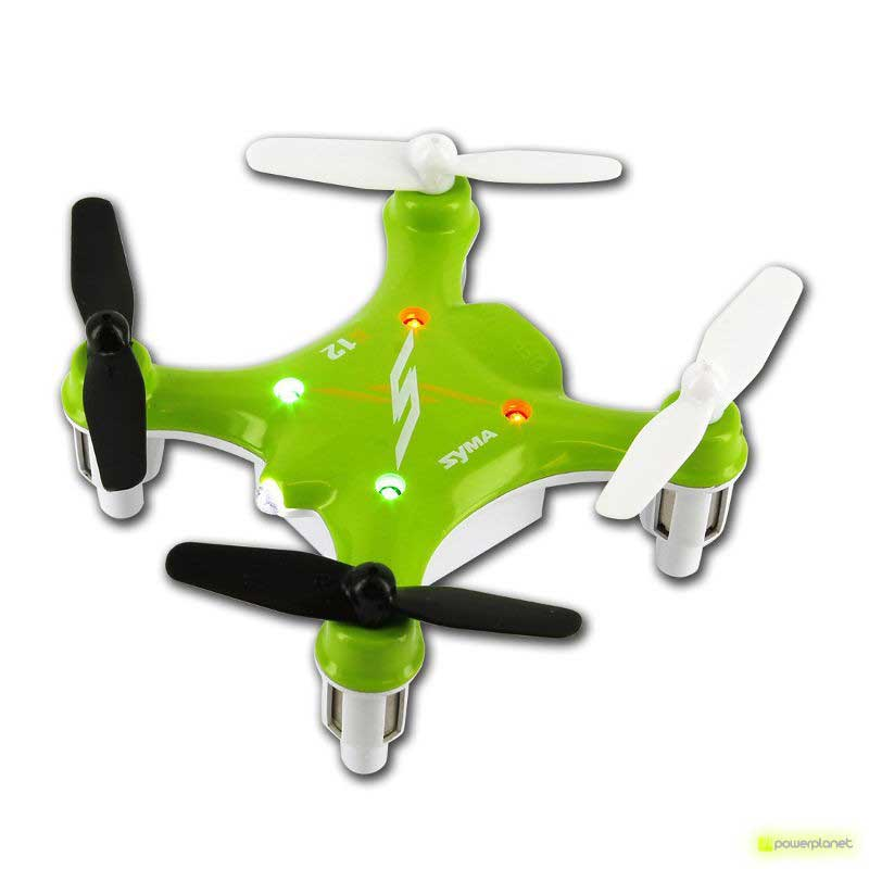 comprar helicoptero con control remoto - Ítem5