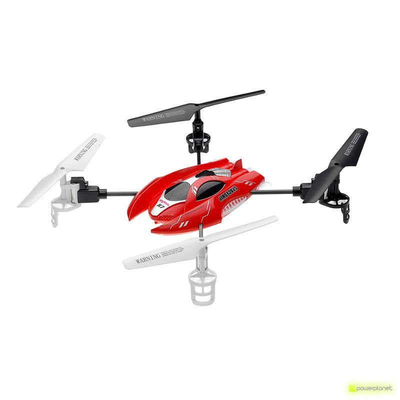 QuadCopter Syma X7