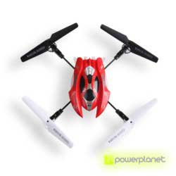 QuadCopter Syma X7 - Item1