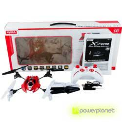 QuadCopter Syma X7 - Item2