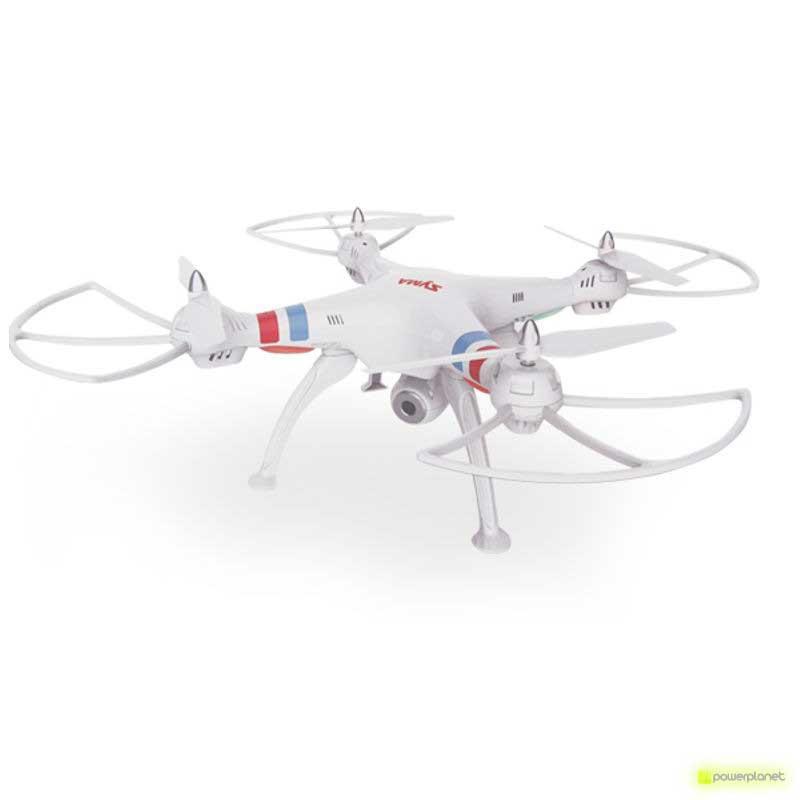 comprar quad copter syma x8c - Item1