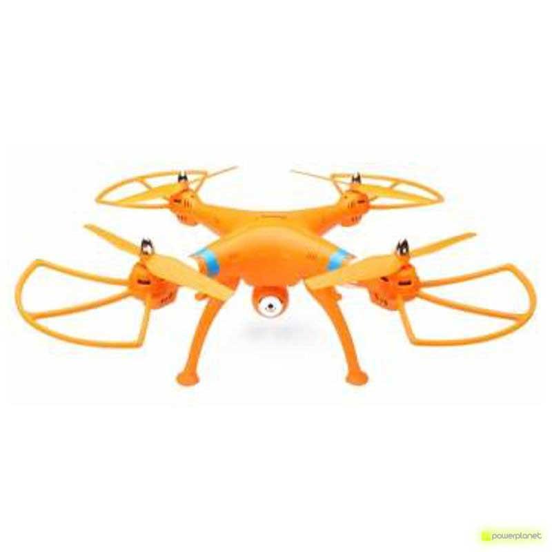comprar quad copter syma x8c - Item2