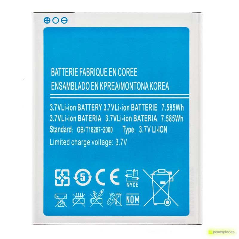 comprar elephone G4 bateria
