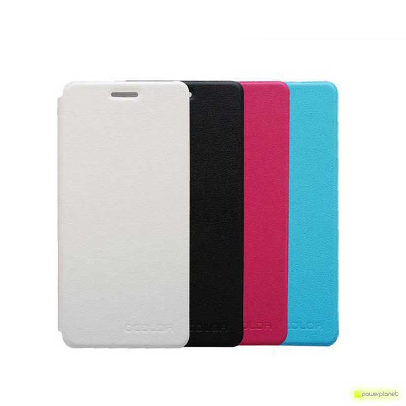 Flip Cover Ulfefone Be Touch / Be Touch 2