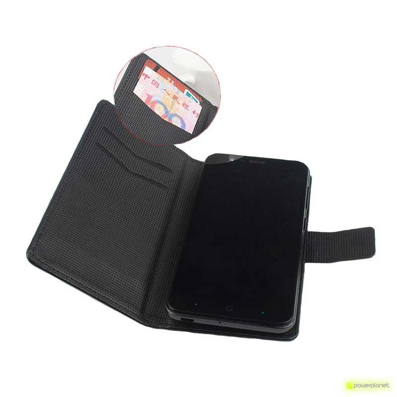 Funda Tipo Libro Elephone P4000 - Ítem1