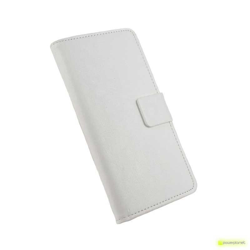 Funda Tipo Libro Elephone P4000 - Ítem5