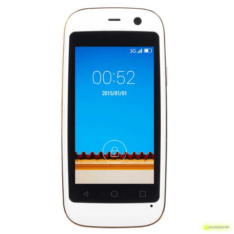 Elephone Q - Item3
