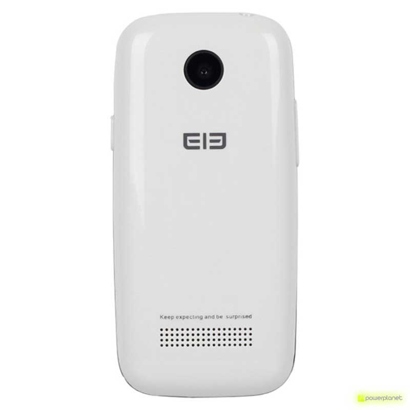 Elephone Q - Ítem4