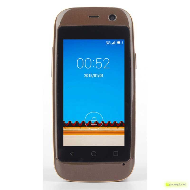 Elephone Q - Ítem6