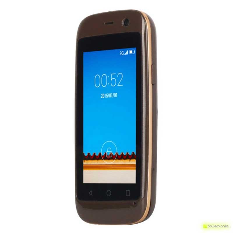 Elephone Q - Ítem7