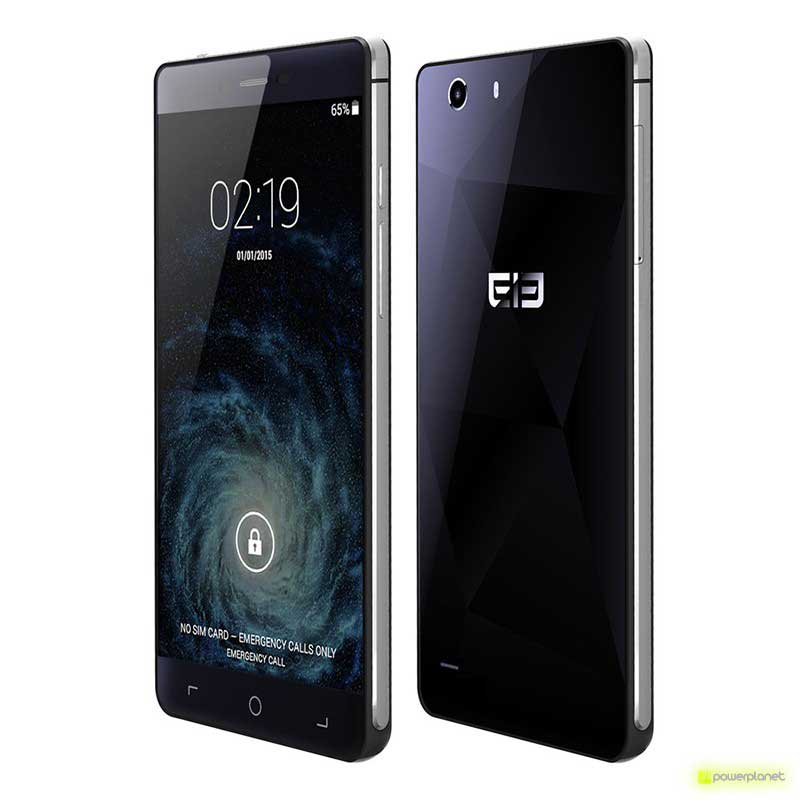 Elephone S2 Plus - Item9