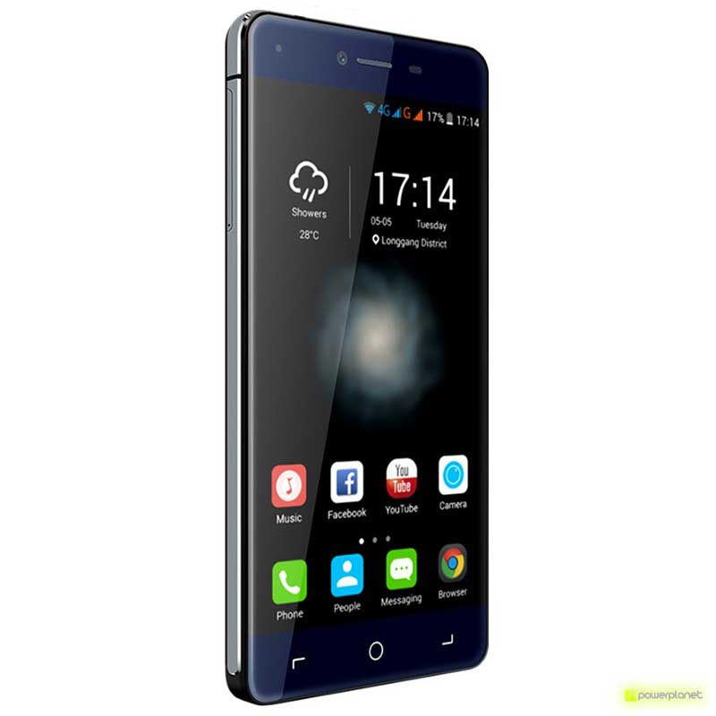 Elephone S2 Plus - Item11