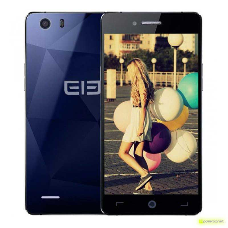 Elephone S2 Plus - Item13