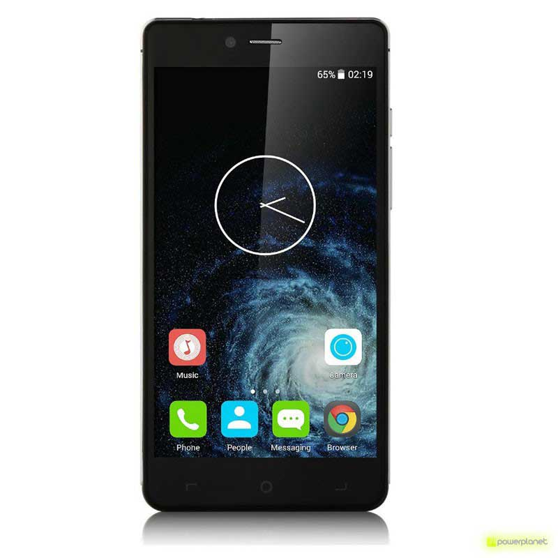 Elephone S2 Plus - Item
