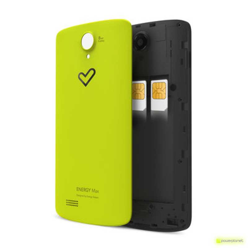 Energy Phone Max - Ítem1