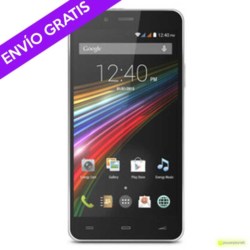 Energy Phone Pro HD