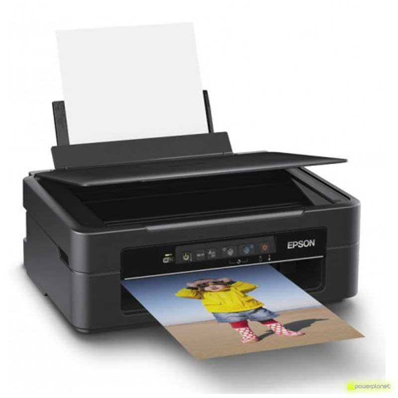 Epson Expression Home XP-212 WiFi - Item