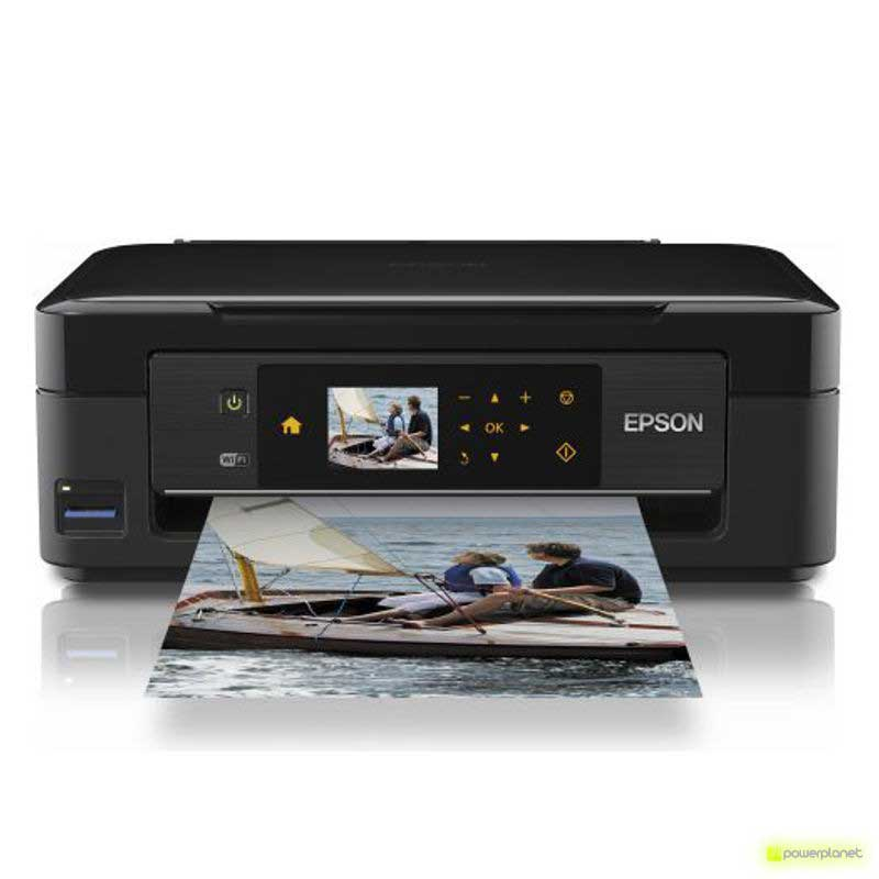 Epson Expression Home XP-412 WiFi