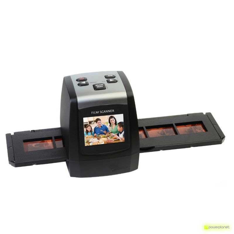 Escaner de Negativos - escaner de negaivos