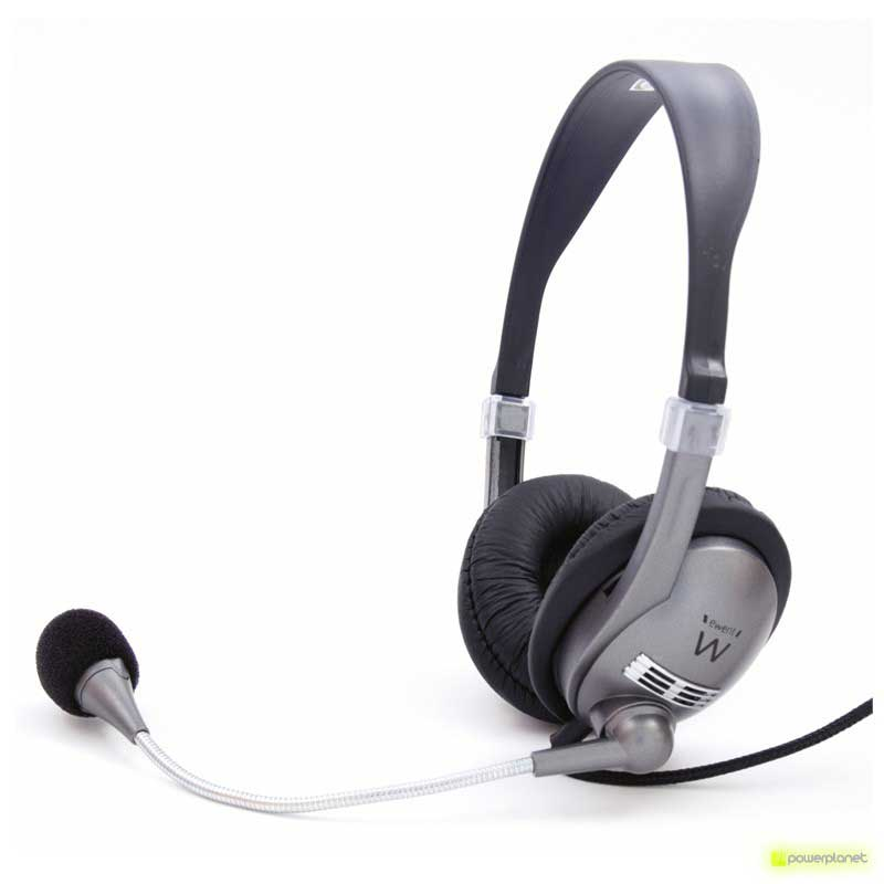 Ewent EW3561 headset - Item