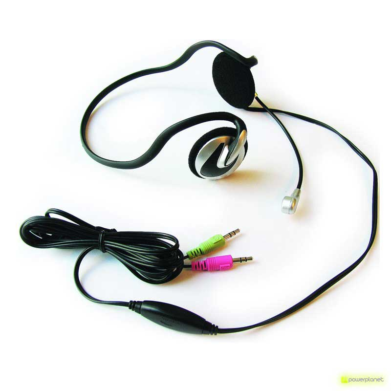 Ewent EW3566 headset - Item