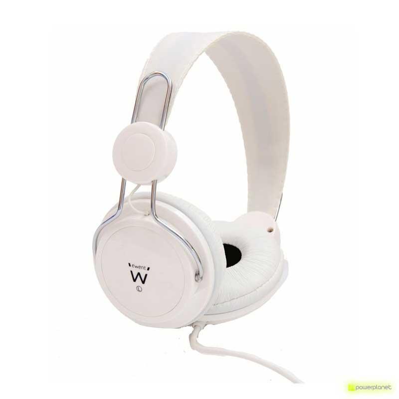 Ewent EW3578 auricular