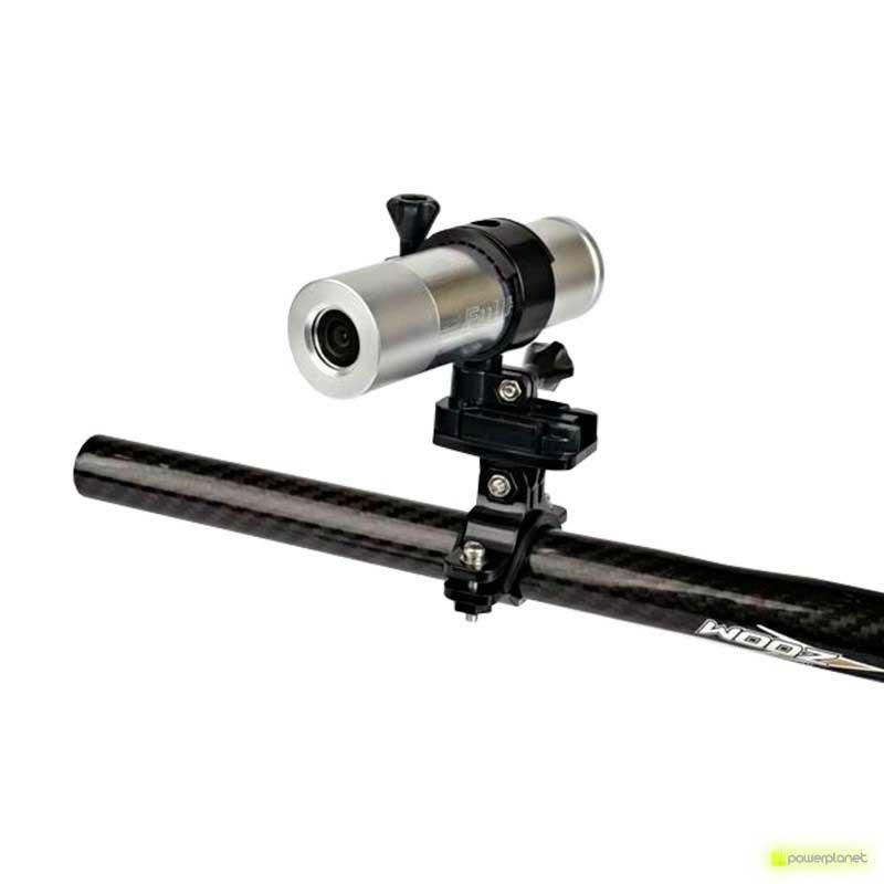 Video Cámera deportiva F10 - câmera barata