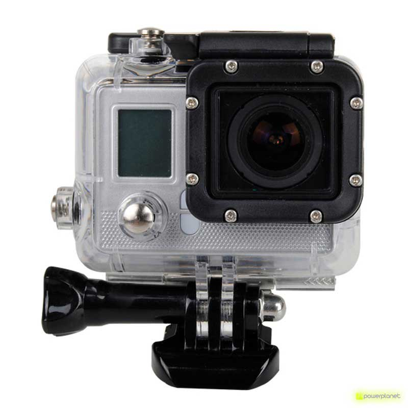 Câmera de Vídeo esporte F42 FullHD