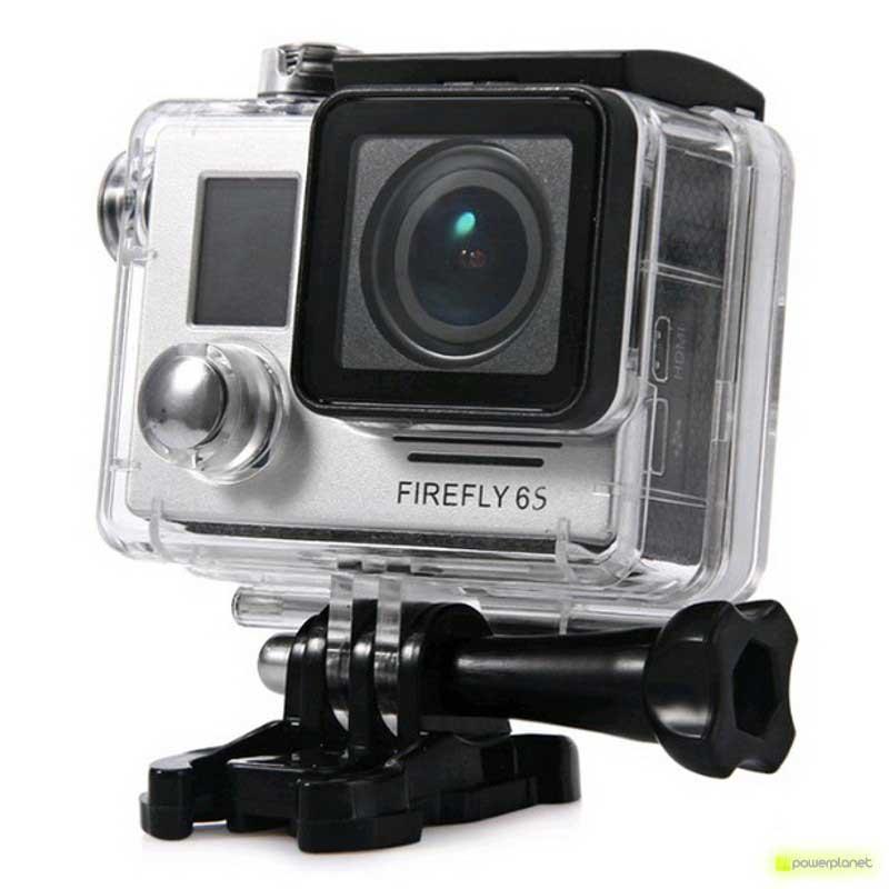 Firefly 6S Action Camera