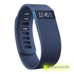 Fitbit Charge pulseira actividade e sonho com relógio - Item1